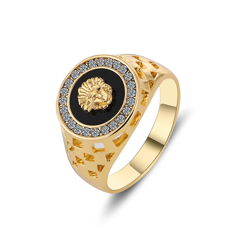Size 7-12mm 2016 New Arrival Unique Design Hight Quality Real Gold ...